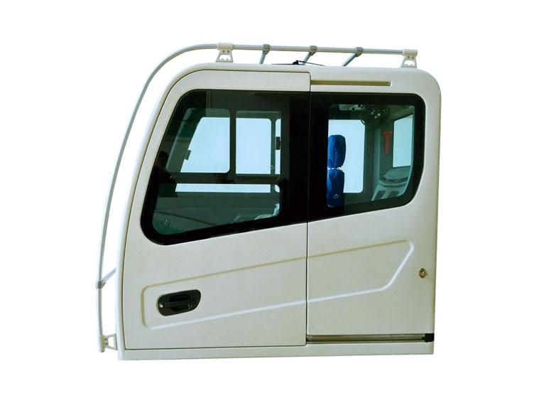 吊车驾驶室要做好通风设计以及防止生锈的方法?