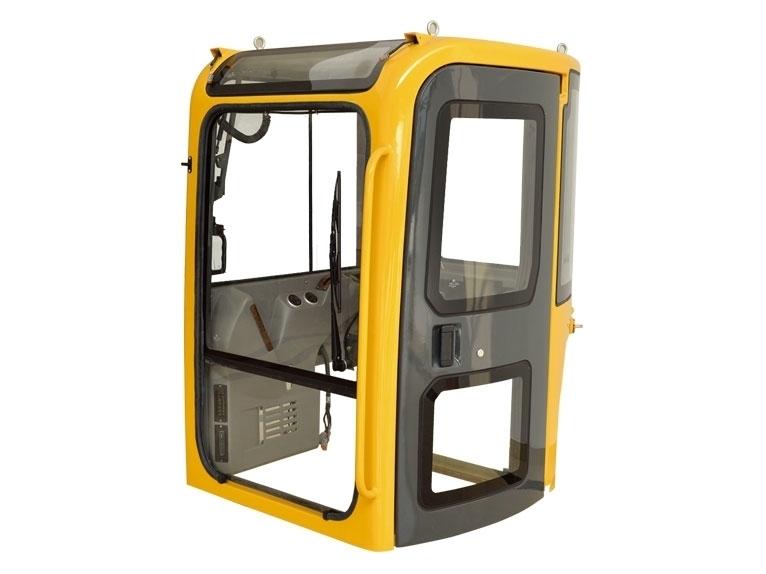 浅谈吊车驾驶室需要满足的基本安全要求